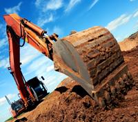 Excavation Hire Brisbane
