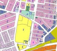 Brisbane City Plan 2014 mapping | Brisbane City Council on