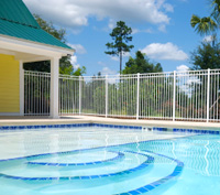 Swimming Pool Fencing And Safety Regulations Brisbane