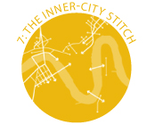 7. The Inner-City Stitch