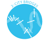2. City Bridges