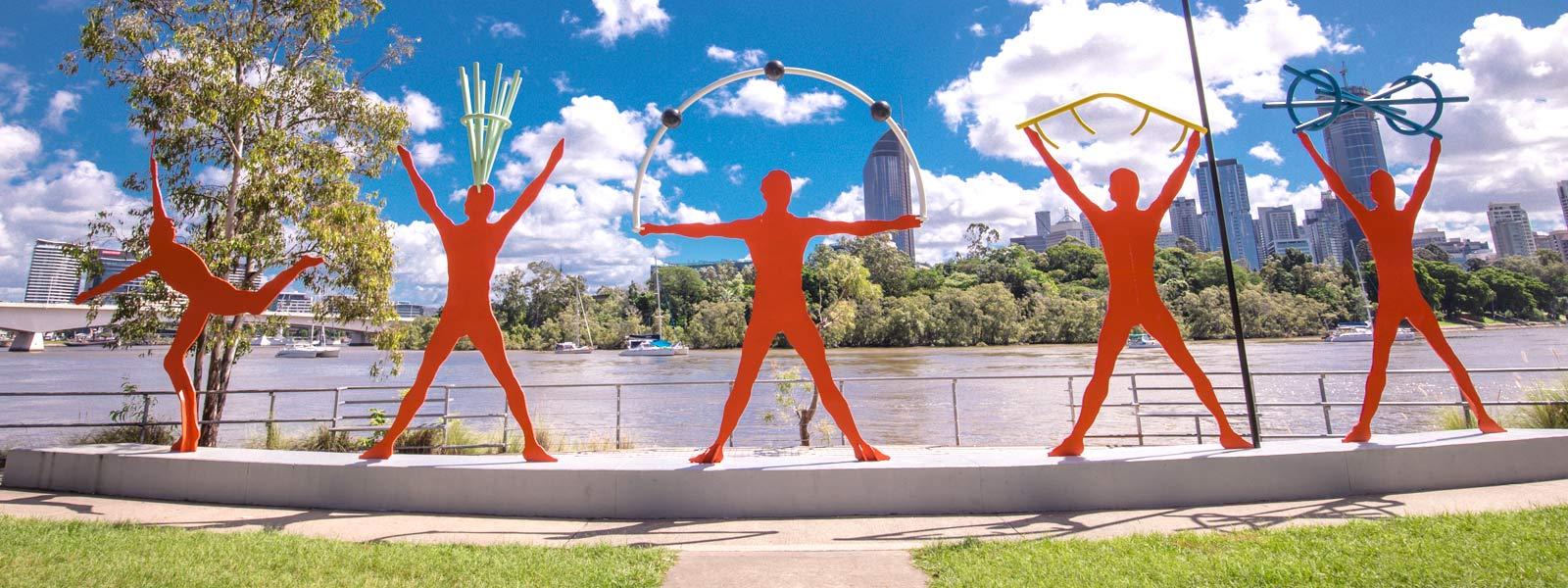 D Printing Exhibition Brisbane : Brisbane custom signs printing