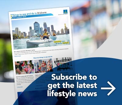 Subscribe to get the latest lifestyle news