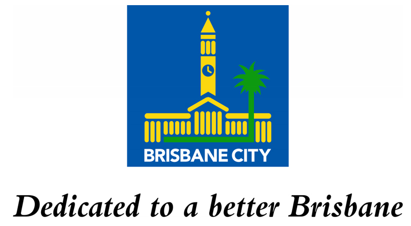 Brisbane City Council logo