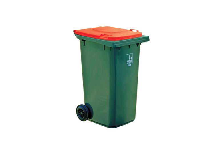 school waste audit bin descriptions brisbane city council