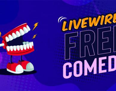 Livewired Comedy