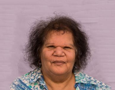 Yarning and Poetry with Aunty Theresa Creed