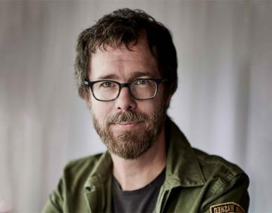 Ben Folds: A Dream About Lightning Bugs - in conversation with Myf Warhurst