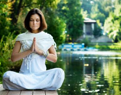 Deep peace meditation classes