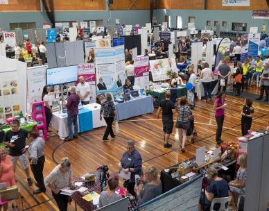 2020 Brisbane Small Business Expo
