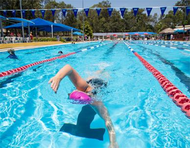 Council pools   Brisbane City Council