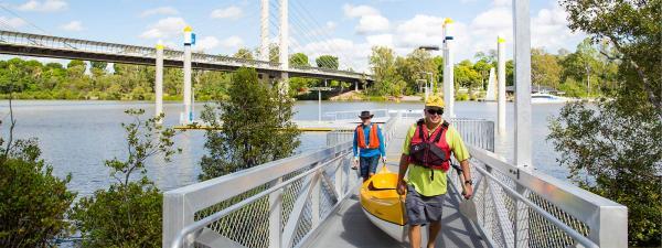 Brisbane's creeks and rivers   Brisbane City Council