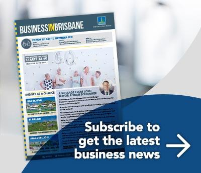 Subscribe to get the latest business news