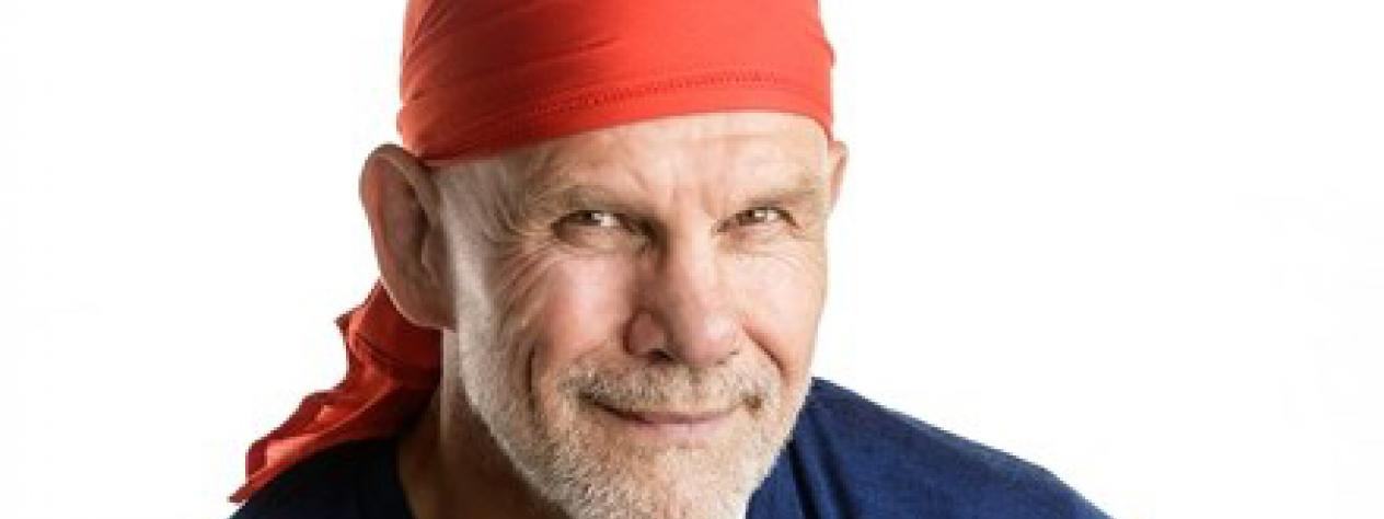 Meet Peter FitzSimons