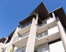 Bulimba Apartment Building