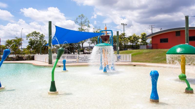 Acacia ridge leisure centre brisbane city council - Brisbane city council swimming pools ...