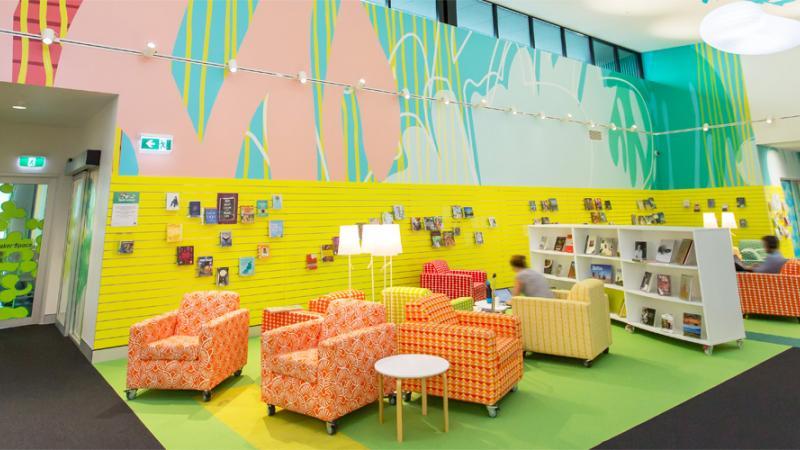 Chermside Library | Brisbane City Council