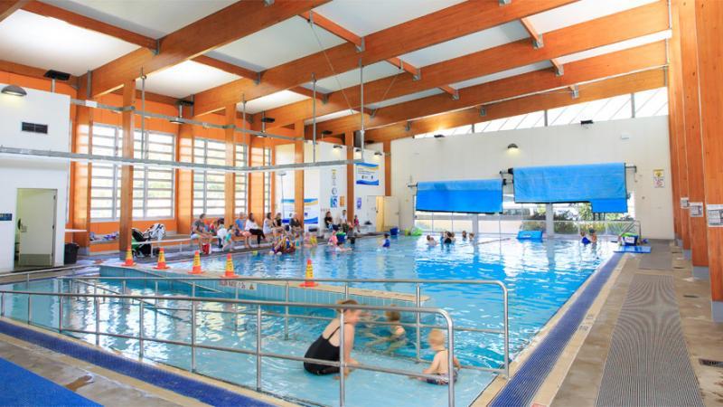 Colmslie pool morningside brisbane city council - Brisbane city council swimming pools ...