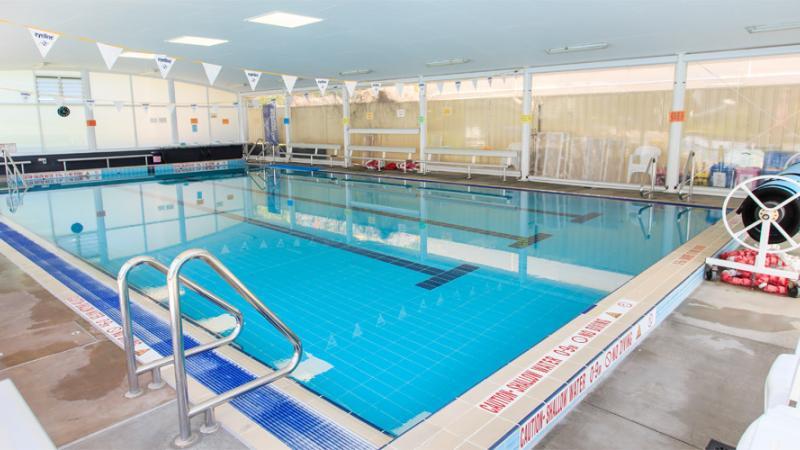Jindalee pool brisbane city council - Brisbane city council swimming pools ...
