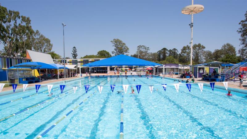 Newmarket olympic swimming pool brisbane city council - Brisbane city council swimming pools ...