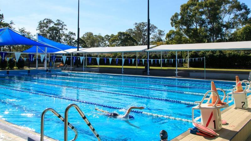 Runcorn pool brisbane city council - Brisbane city council swimming pools ...