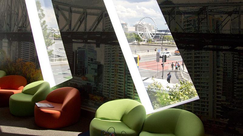 Brisbane Square Library | Brisbane City Council