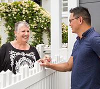 Celebrate National Neighbour Day