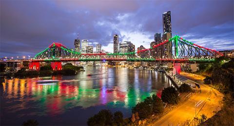 Brisbane City Council Vision